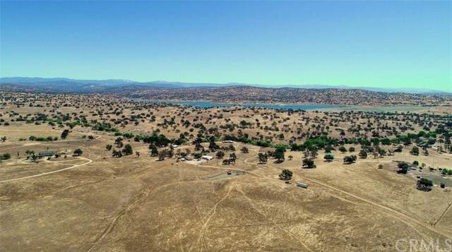 0-40.06 AC Road 603, Raymond, CA 93653 (#FR21014752) :: Twiss Realty
