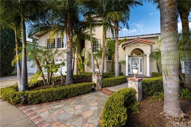 3751 Hendrix Street, Irvine, CA 92614 (#OC21005744) :: Doherty Real Estate Group