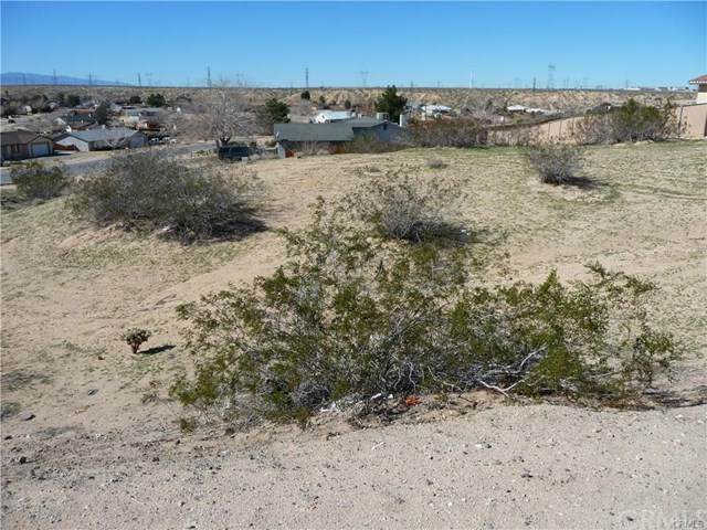 0 Village Drive, Victorville, CA 92394 (#CV21015078) :: Realty ONE Group Empire
