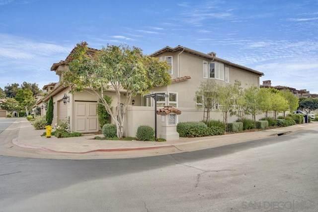 3105 Hamburg Sq, La Jolla, CA 92037 (#210001951) :: Massa & Associates Real Estate Group | Compass