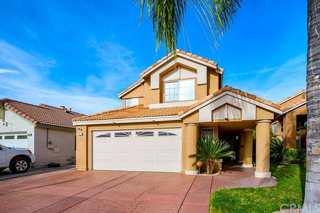 15618 Willow Drive, Fontana, CA 92337 (#CV21014439) :: Realty ONE Group Empire