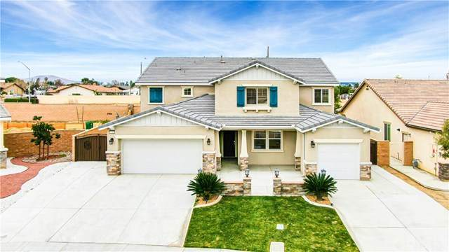 5580 Avocet Drive, Jurupa Valley, CA 91752 (#WS21014225) :: RE/MAX Masters