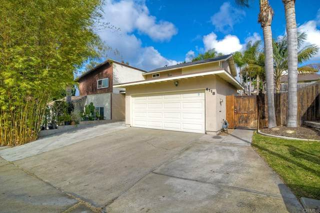 4118 Lake Boulevard, Oceanside, CA 92056 (#NDP2100779) :: Compass