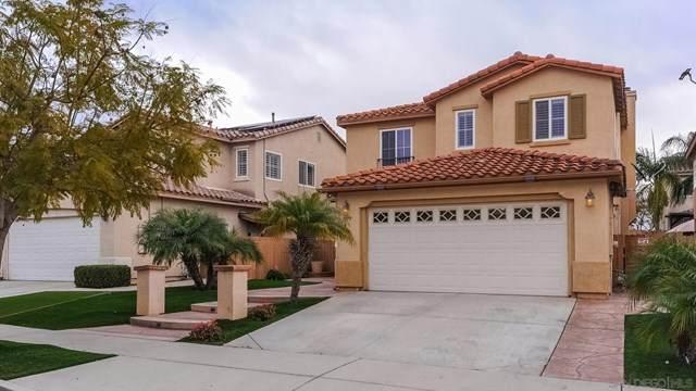 1179 Sea Strand Ln, San Diego, CA 92154 (#210001952) :: Doherty Real Estate Group