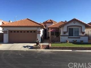 841 Bermuda Drive, Hemet, CA 92543 (#OC21014718) :: Blake Cory Home Selling Team