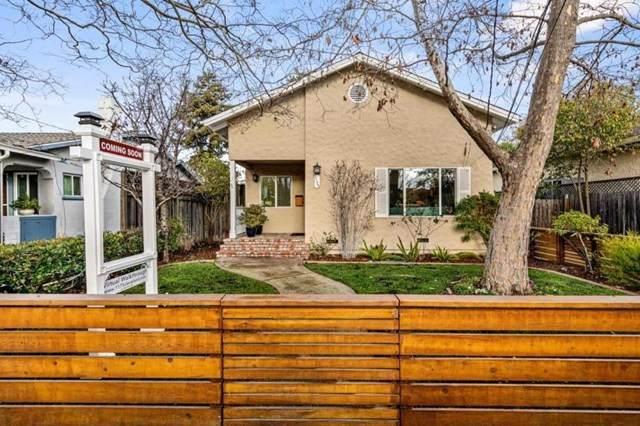 1175 Cleveland Street, Redwood City, CA 94061 (#ML81826974) :: Bob Kelly Team