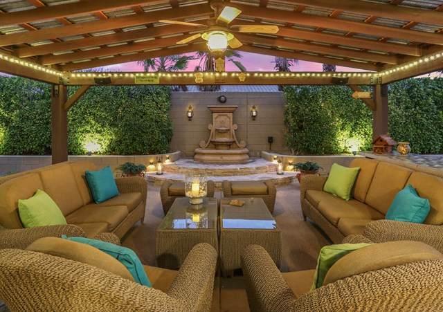 836 Mira Grande, Palm Springs, CA 92262 (#219056150PS) :: Doherty Real Estate Group
