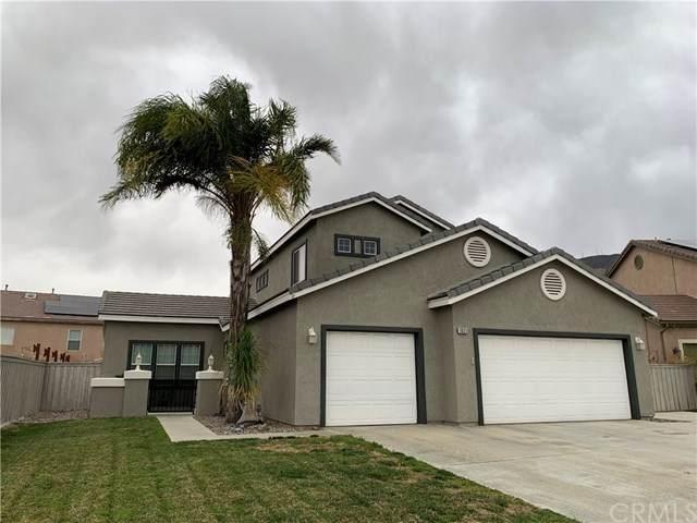 1031 Columbus Court, San Jacinto, CA 92583 (#EV21015120) :: Blake Cory Home Selling Team