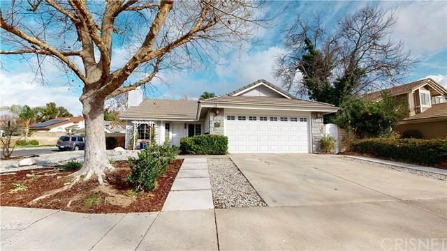 22545 Oxford Lane, Saugus, CA 91350 (#SR21015125) :: Massa & Associates Real Estate Group | Compass