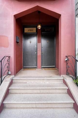 280 30th Street, San Francisco, CA 94131 (#ML81826976) :: Bob Kelly Team