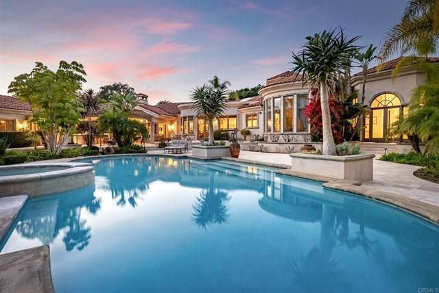 6655 Primero Izquierdo, Rancho Santa Fe, CA 92067 (#NDP2100782) :: Massa & Associates Real Estate Group | Compass