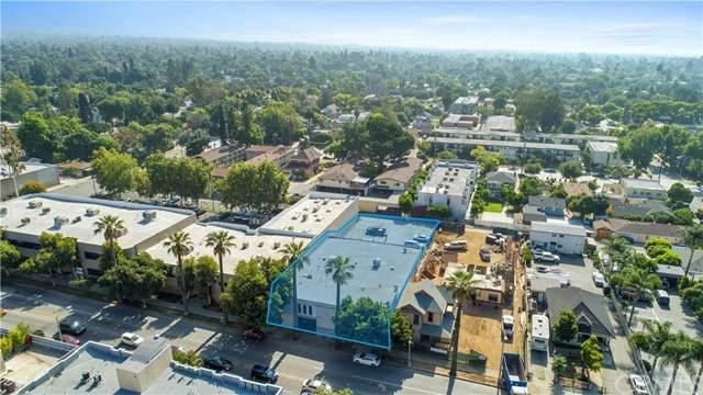 848 N Fair Oaks Avenue, Pasadena, CA 91103 (#OC21015135) :: The Parsons Team