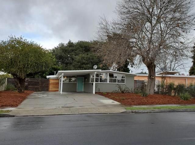 2741 Georgetown Street, East Palo Alto, CA 94303 (#ML81826980) :: TeamRobinson   RE/MAX One