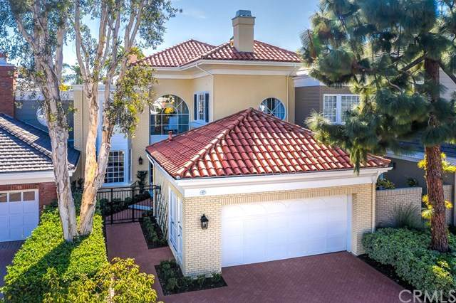 23 Chatham Court, Newport Beach, CA 92660 (#OC21014882) :: Doherty Real Estate Group