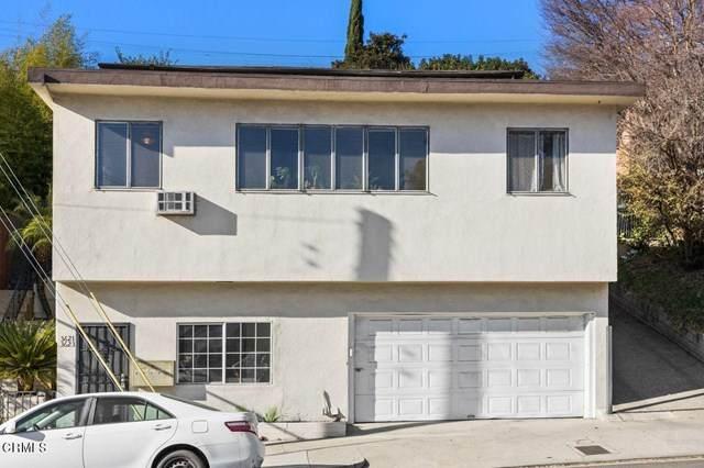 3621 Fletcher Drive, Los Angeles (City), CA 90065 (#P1-3033) :: The DeBonis Team