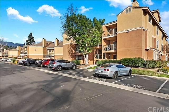 10655 Lemon Avenue #3204, Rancho Cucamonga, CA 91737 (#CV21015144) :: The Alvarado Brothers