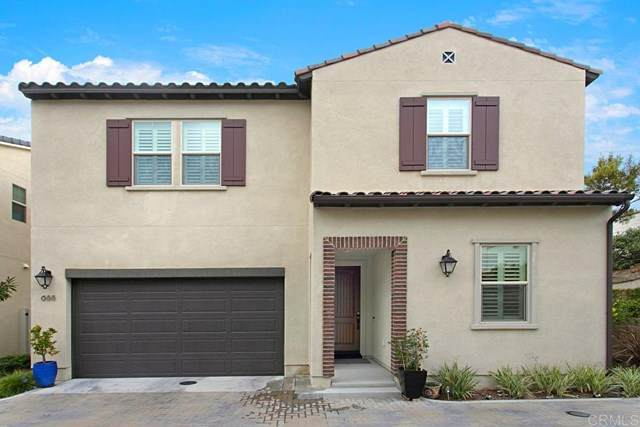 688 Gemstone Drive, San Marcos, CA 92078 (#NDP2100786) :: Compass