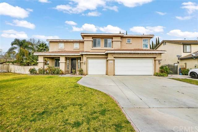 362 Lomita Drive, Rialto, CA 92376 (#CV21015167) :: The DeBonis Team