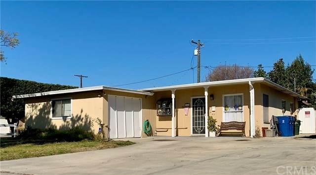 3715 W 146th Street, Hawthorne, CA 90250 (#SB21013482) :: Frank Kenny Real Estate Team