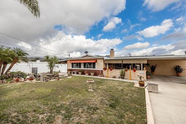 1738 Rock Springs Rd, Escondido, CA 92026 (#NDP2100789) :: Re/Max Top Producers