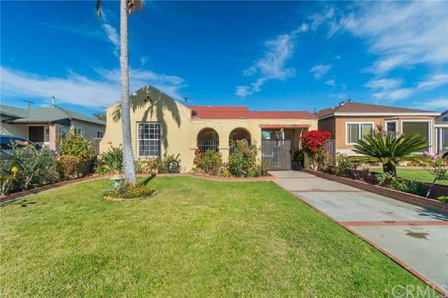 1123 W 161st Street, Gardena, CA 90247 (#PW21014716) :: Re/Max Top Producers