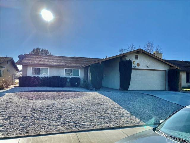 13803 Burning Tree Drive, Victorville, CA 92395 (#EV21015127) :: Compass