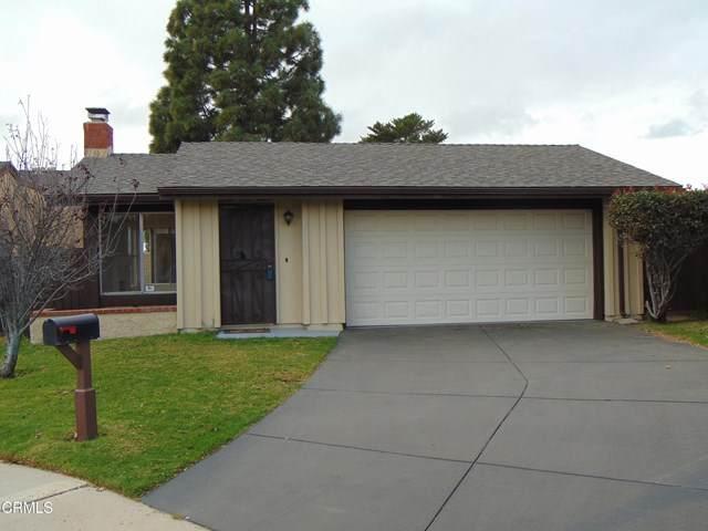 1201 Bobwhite Court, Ventura, CA 93003 (#V1-3550) :: Millman Team