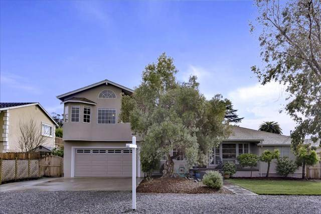 420 Metzgar Street, Half Moon Bay, CA 94019 (#ML81826991) :: TeamRobinson   RE/MAX One