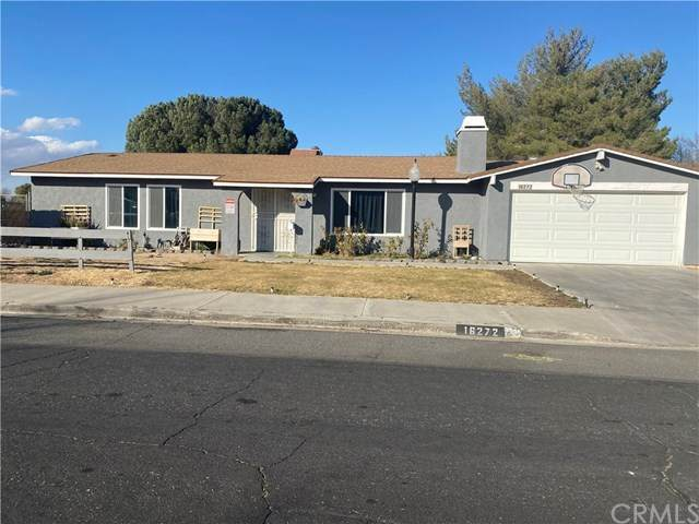 16272 Trinidad Drive, Victorville, CA 92395 (#IV21015220) :: Compass