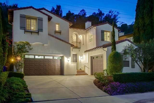 3440 Caminito Santa Fe Downs, Del Mar, CA 92014 (#NDP2100794) :: Jessica Foote & Associates