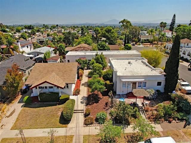 1501-13 Grove St., San Diego, CA 92102 (#PTP2100491) :: Jessica Foote & Associates