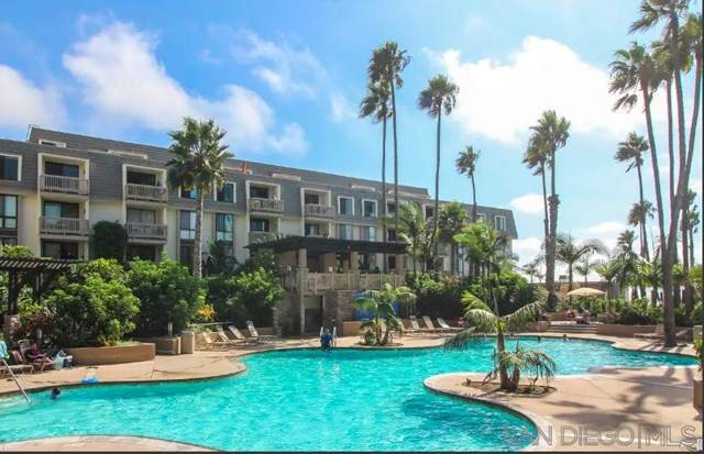 999 N Pacific Street A112, Oceanside, CA 92054 (#210001971) :: Compass