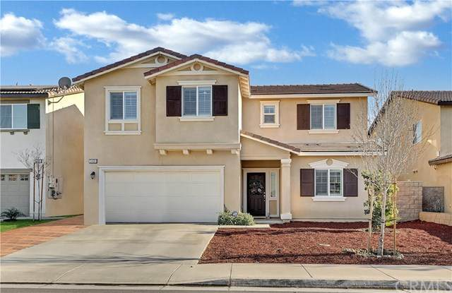 5408 Flabob Avenue, Jurupa Valley, CA 92509 (#PW21011164) :: Realty ONE Group Empire