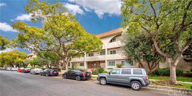 8710 Belford Avenue 210B, Los Angeles (City), CA 90045 (#SB21015132) :: Pam Spadafore & Associates