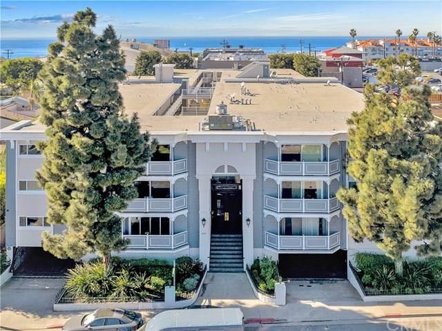 2411 Prospect Avenue #126, Hermosa Beach, CA 90254 (#SB21014634) :: The Alvarado Brothers