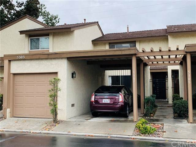 5303 Village Circle Drive, Temple City, CA 91780 (#AR21015260) :: Realty ONE Group Empire