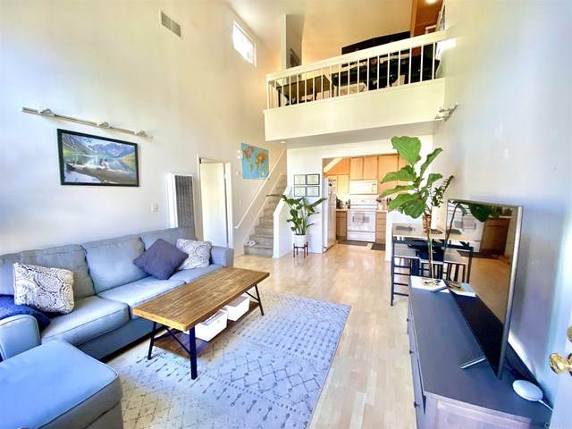 4015 Porte La Paz #133, San Diego, CA 92122 (#NDP2100800) :: Massa & Associates Real Estate Group | Compass