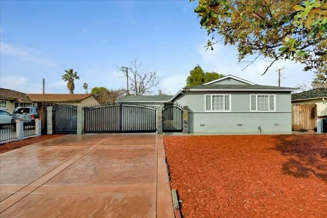 1972 Bowers Avenue, Santa Clara, CA 95051 (#ML81827002) :: TeamRobinson | RE/MAX One