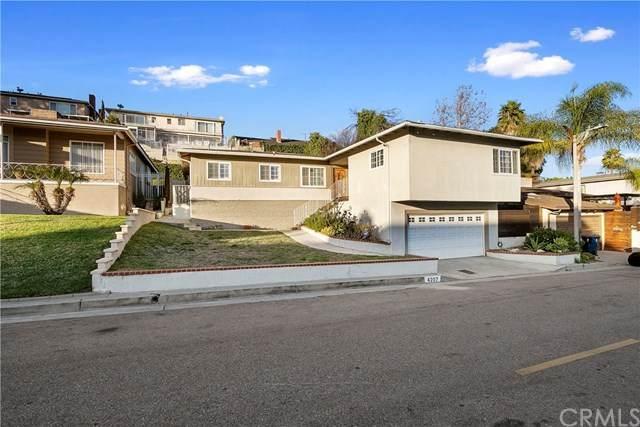 4207 Don Luis Drive, Baldwin Hills, CA 90008 (#SB21009292) :: Bob Kelly Team
