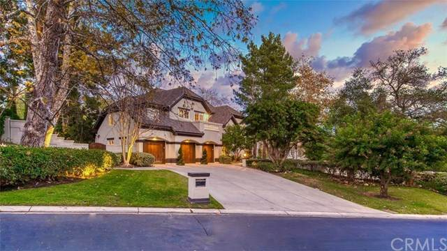 8 Via Terracaleta, Coto De Caza, CA 92679 (#OC21015275) :: Berkshire Hathaway HomeServices California Properties