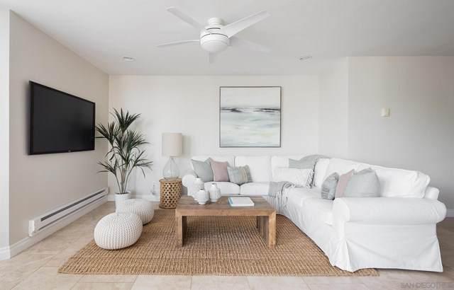 935 Genter St #203, La Jolla, CA 92037 (#210001985) :: Massa & Associates Real Estate Group | Compass