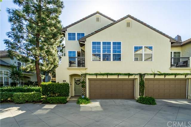 14 Auvergne, Newport Coast, CA 92657 (#NP21015093) :: Realty ONE Group Empire