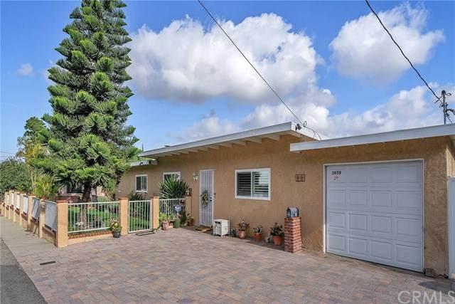 3959 Newton Street, Torrance, CA 90505 (#SB21011331) :: Team Forss Realty Group