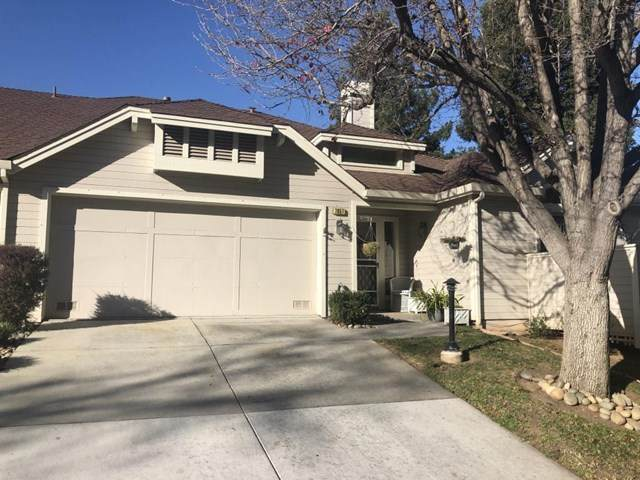 7851 Prestwick Circle, San Jose, CA 95135 (#ML81827014) :: Cal American Realty