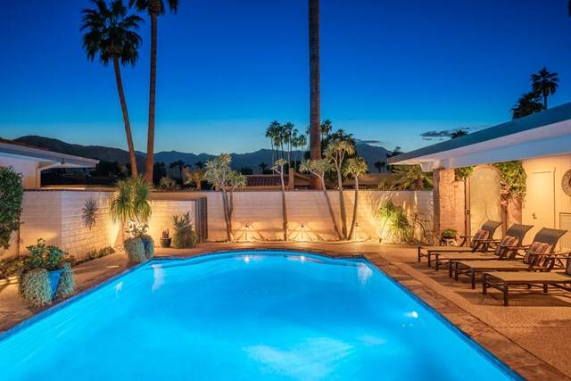 28 Dartmouth Drive, Rancho Mirage, CA 92270 (#219056176PS) :: Team Forss Realty Group