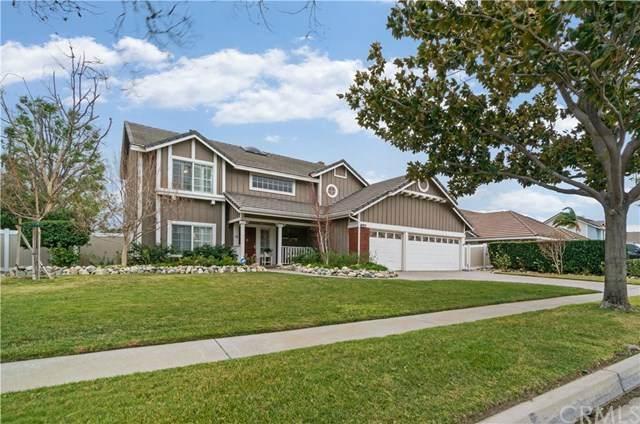13387 Smokestone Street, Rancho Cucamonga, CA 91739 (#CV21008037) :: TeamRobinson | RE/MAX One
