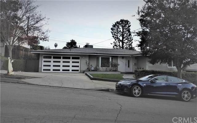 1420 Riviera Drive, Pasadena, CA 91107 (#OC21004862) :: The Parsons Team