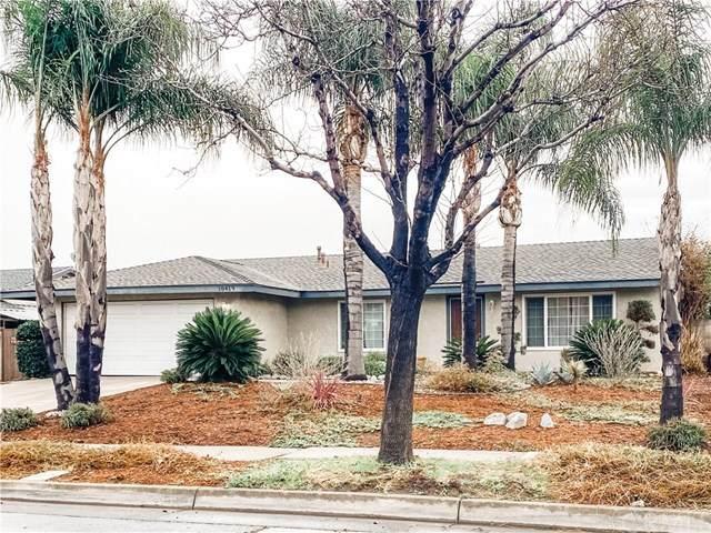10419 Monte Vista Street, Rancho Cucamonga, CA 91701 (#EV21015335) :: The Alvarado Brothers