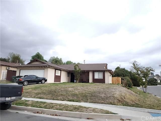 3400 E Hilltonia Drive, West Covina, CA 91792 (#DW21015245) :: TeamRobinson | RE/MAX One