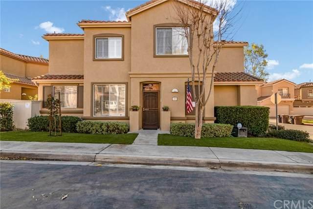 2 Calle De Las Sonatas, Rancho Santa Margarita, CA 92688 (#SW21015243) :: Zutila, Inc.